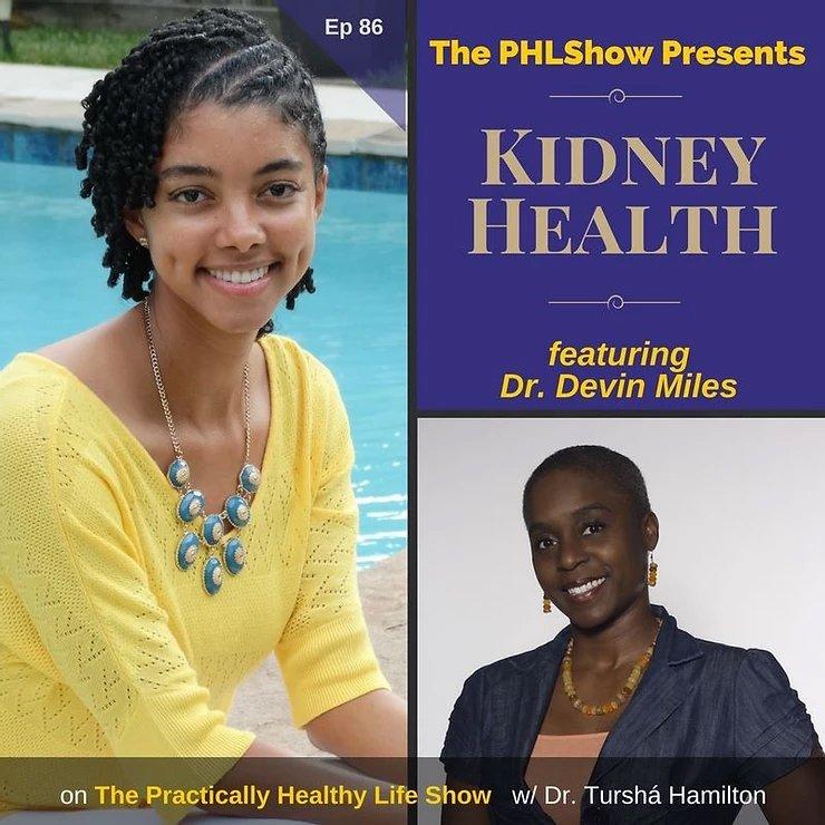 Kidney Health Podcast